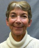 Margaret Brady