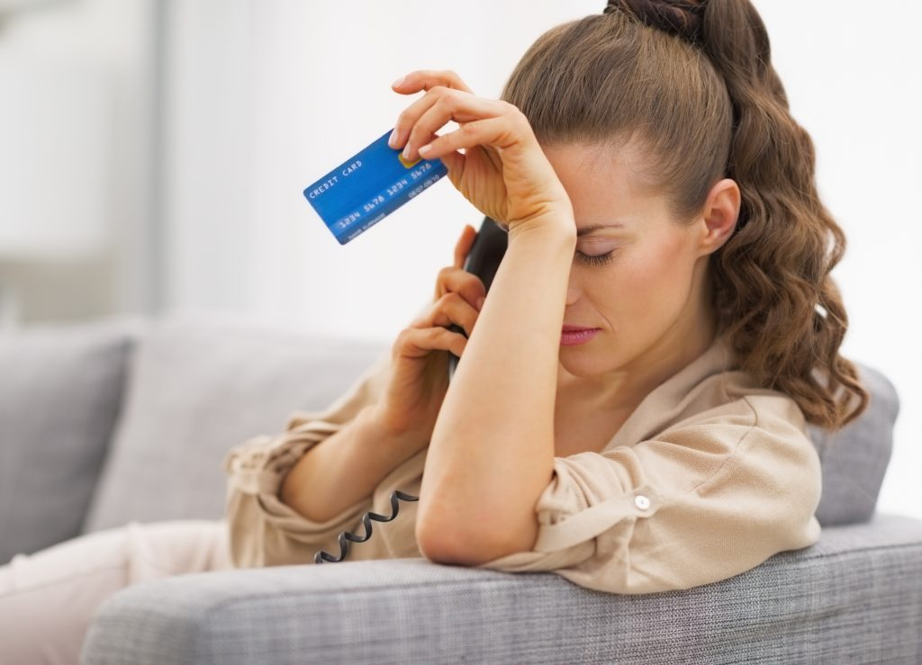 Financial First Aid: Repairing Your Credit Score