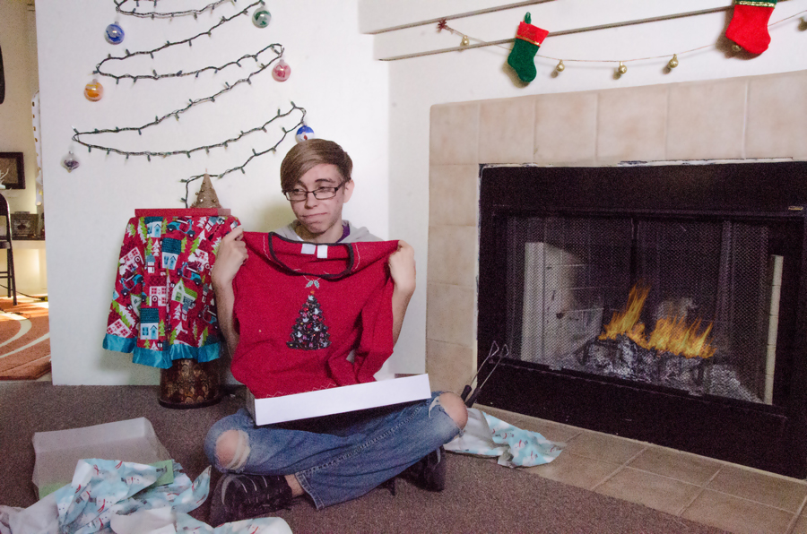 Um, I Love It! 5 Ideas For Dealing With Unwanted Christmas Gifts