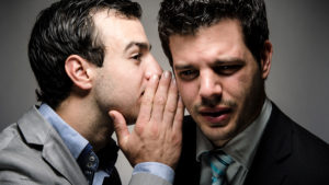 3 Reasons Bad-Mouthing the Competition is a Bad Idea