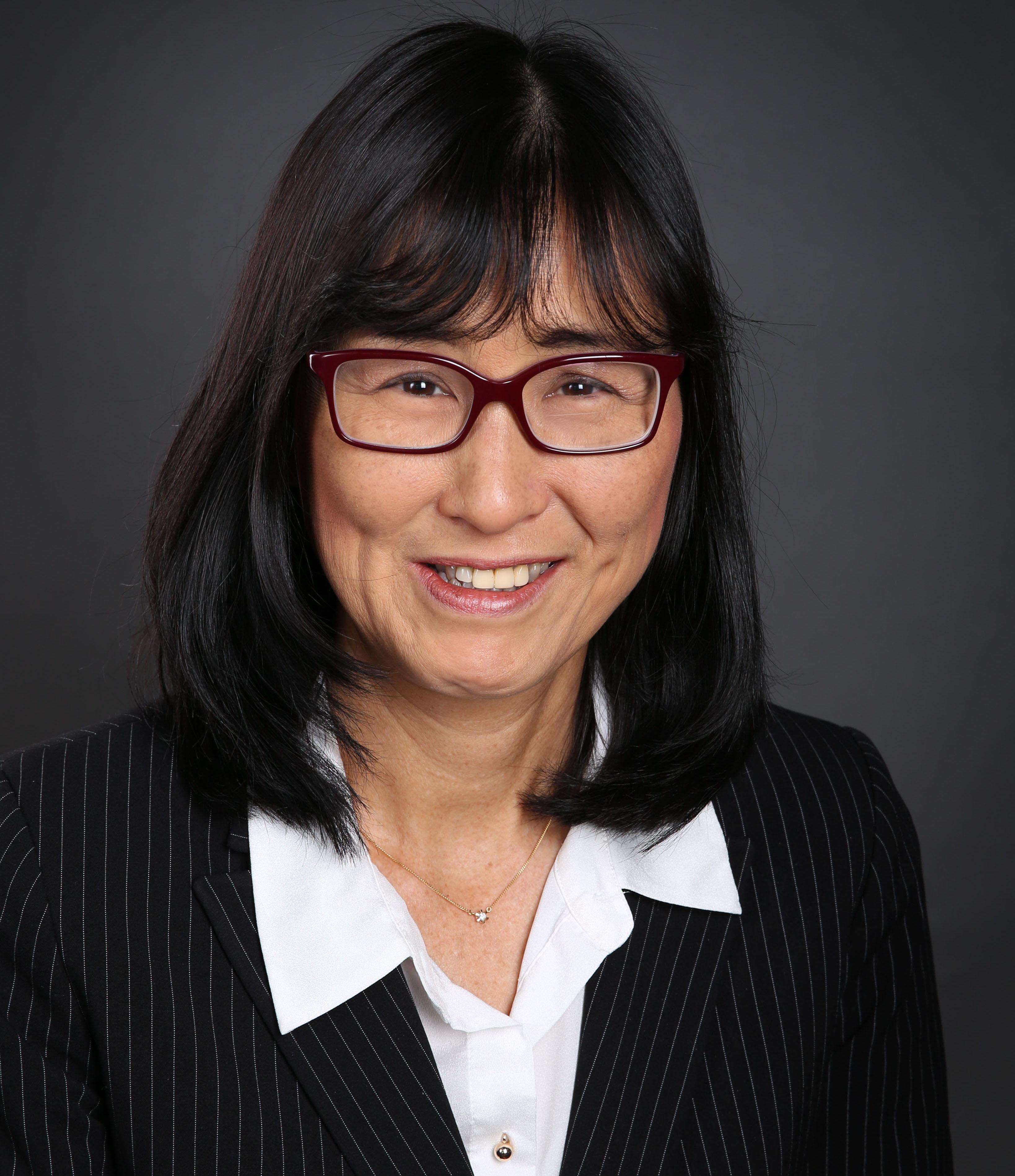Michiko Pinnington