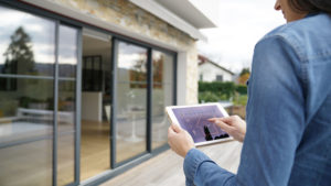 How to Get a Smart Home for Less: Vantage West can help you get the home of the future