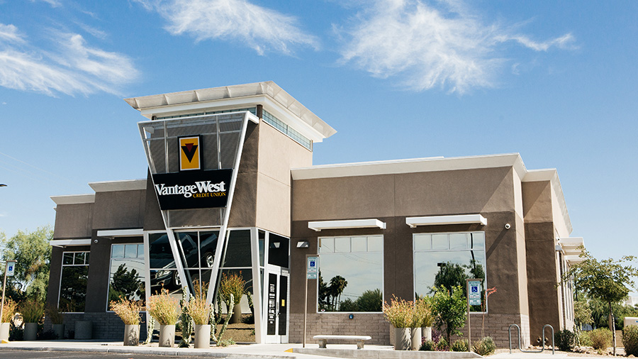Main Street Receives Relief from Overregulation - Vantage West Credit Union
