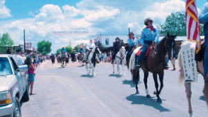 Doc Holli-Days: Tombstone's 2nd Annual Star-Studded Festival