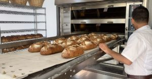 Barrio Bread: We Are What We Eat
