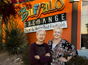 45 Years of Fashion: The Story of Buffalo Exchange